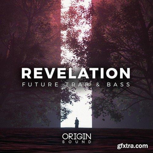 Origin Sound Revelation WAV MiDi-DISCOVER