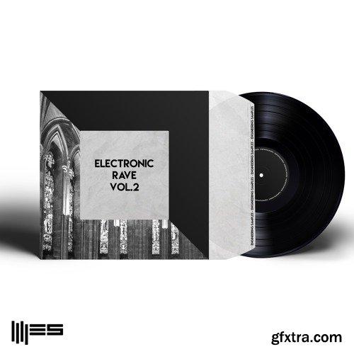 Engineering Samples Electronic Rave Vol 2 WAV MiDi NATiVE iNSTRUMENTS MASSiVE LENNAR DiGiTAL SYLENTH1