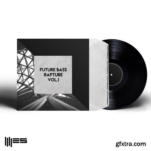 Engineering Samples Future Bass Rapture Vol 1 WAV MiDi