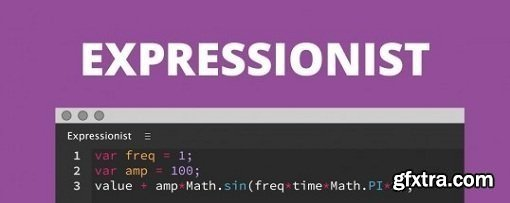 Expressionist v1.0.0 for Adobe After Effects