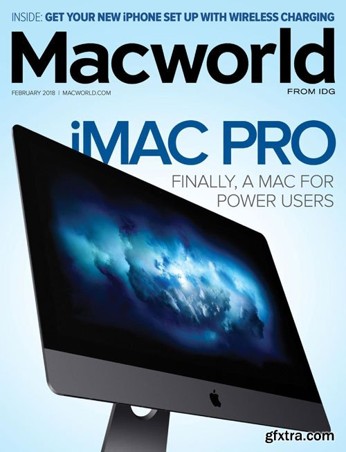 Macworld USA - February 2018