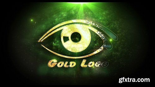 Videohive Gold Epic Logo 20363954