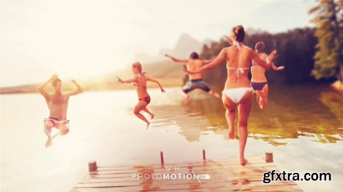 Videohive Photo Motion Pro - Professional 3D Photo Animator 13922688