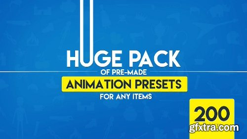 Videohive AinTrailers | Explainer Video Toolkit with Character Animation Builder 18950108
