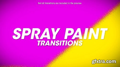 Videohive 199 Transitions Pack v1.2 8934642