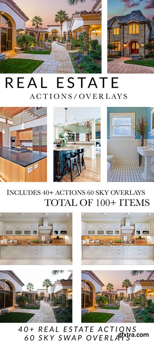 CM - REAL ESTATE ACTIONS & OVERLAYS 2203081