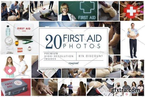 CM - The Best First Aid Bundle 2016286