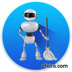 OS Cleaner Master Pro 2.7.1 MAS + In-App