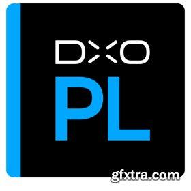 DxO PhotoLab ELITE Edition 1.1.2.65
