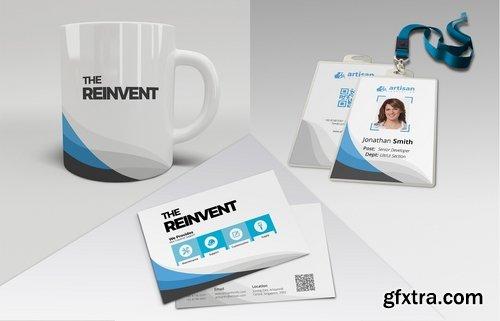CM - Branding Identity 2273731