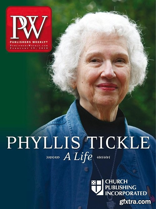 Publishers Weekly - February 17, 2018