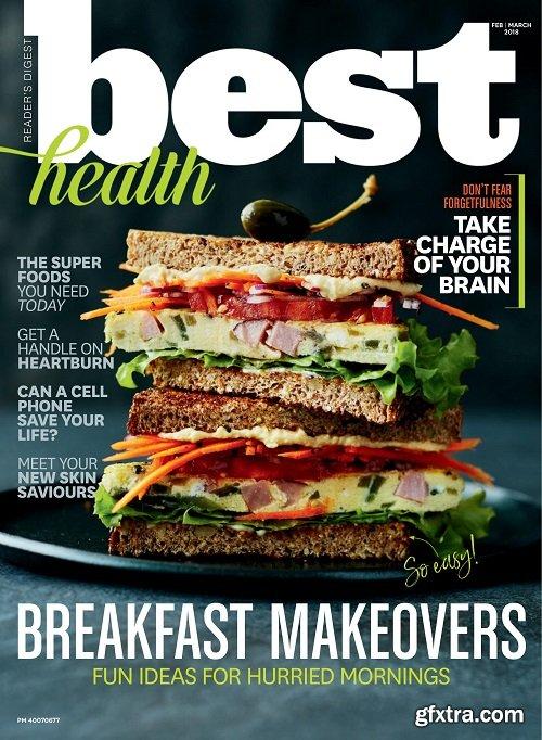 Best Health - February 06, 2018