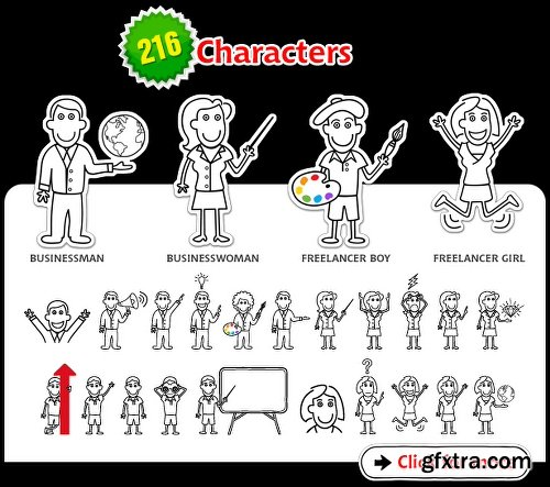 Videohive Whiteboard Animation Pack V2 6783641