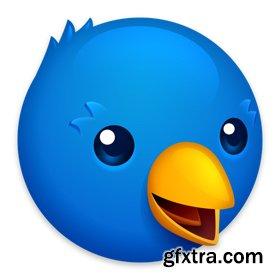 Twitterrific 5.2.4 MAS