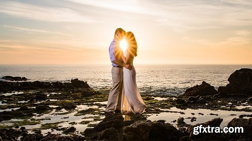 CreativeLIVE - Incredible Engagement Photography