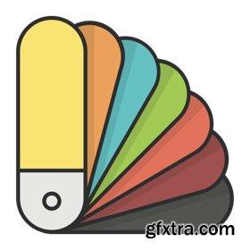 Pikka - Color Picker 1.4 MAS