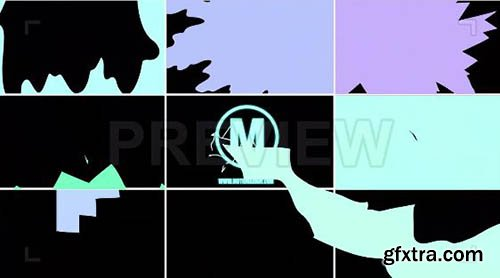 Hand Drawn Transition Pack - Motion Graphics 65843