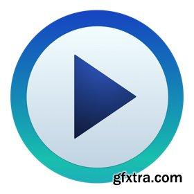 Media Player 2.4.0 MAS + InApp