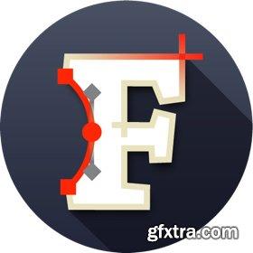 FontLab VI 6.0.4