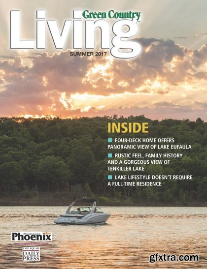 Green Country Living - Summer 2017