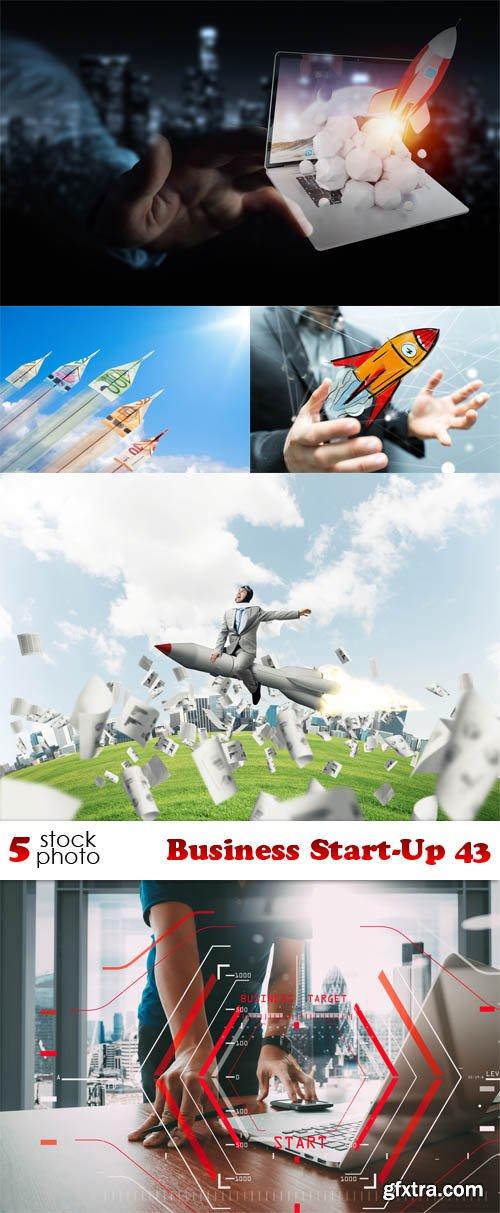 Photos - Business Start-Up 43