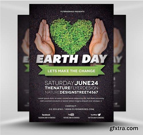 Earth Day v3