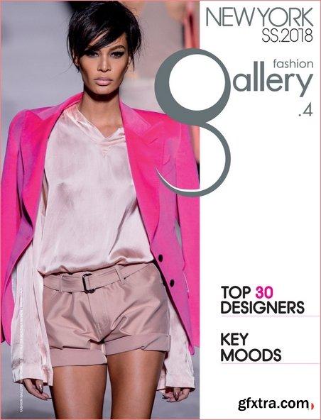 Fashion Gallery New York - March 2018