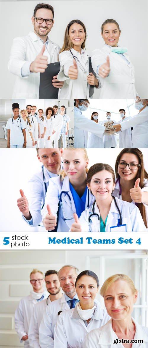 Photos - Medical Teams Set 4