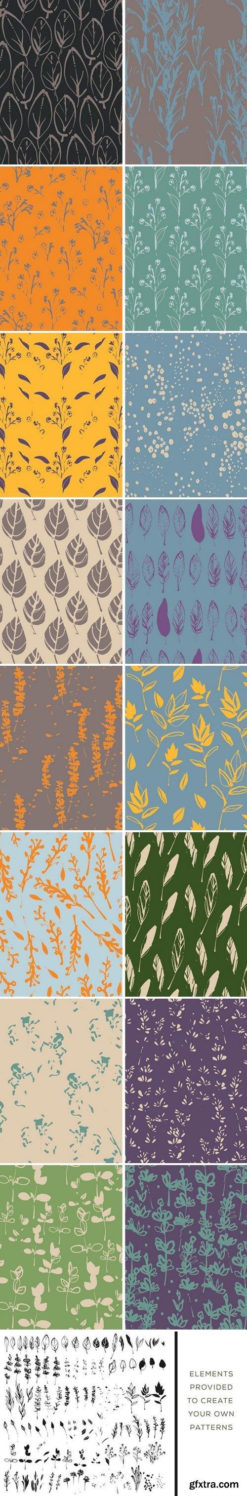 CM - Herb patterns 1597931