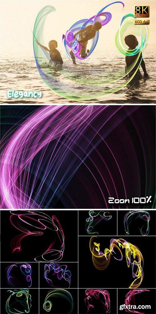 CM - 8K Elegancy Overlays 2321277