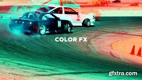 Videohive Montage Library - Most Useful Effects 21492033