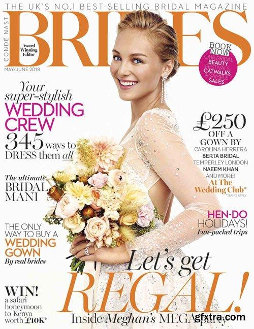 Brides UK - May/June 2018