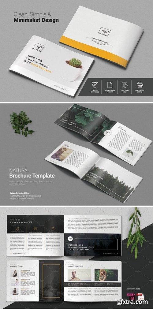 CM - Multipurpose Brochure Vol. 01 2340450