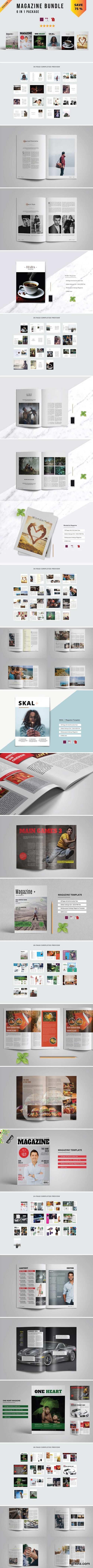 CM - Magazine Bundle 2185033