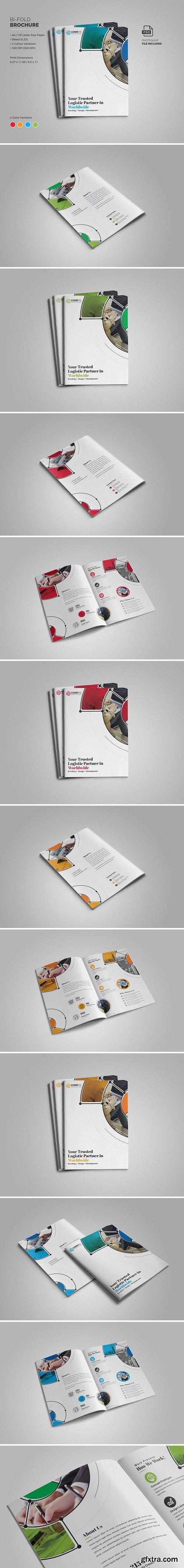 CM - Bi-Fold Brochure 2069138