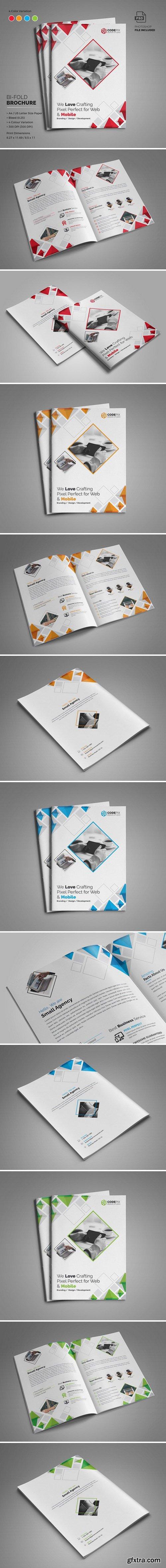 CM - Bi-Fold Brochure 2069212