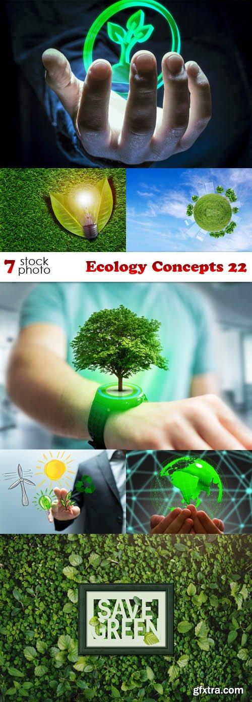 Photos - Ecology Concepts 22