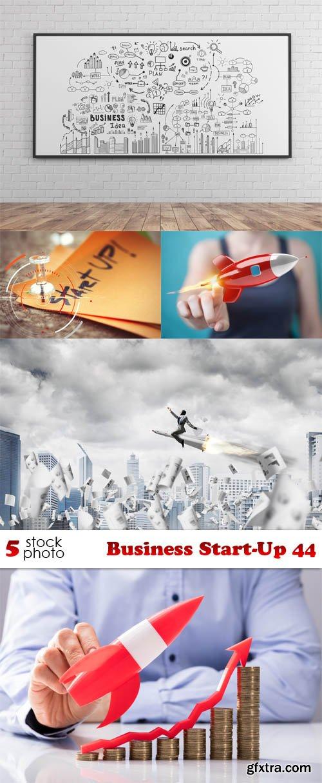 Photos - Business Start-Up 44