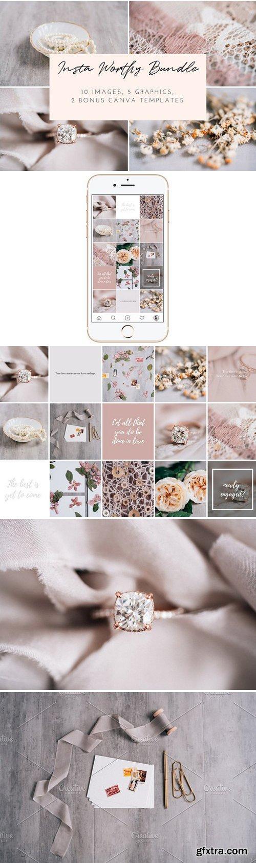 CM - Styled Photos | Wedding 1 2358647
