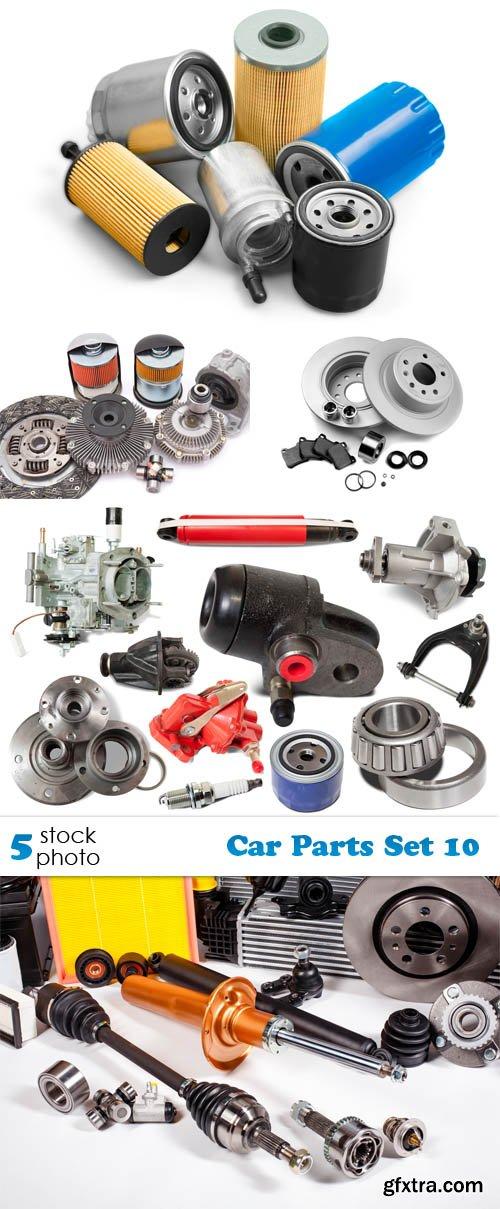 Photos - Car Parts Set 10
