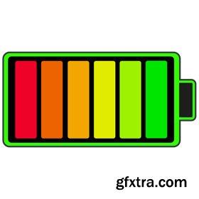 Battery Health 2 v1.6 MAS+InApp
