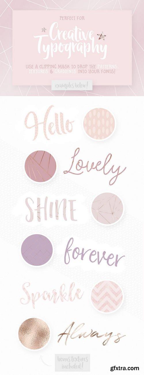 CM - Whimsical Branding Patterns 1546298