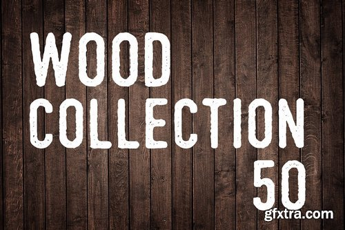 CM - Wood Collection I 1551265