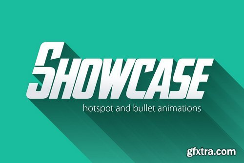 CM - Showcase: Hotspot and Bullet Mapping 2355552