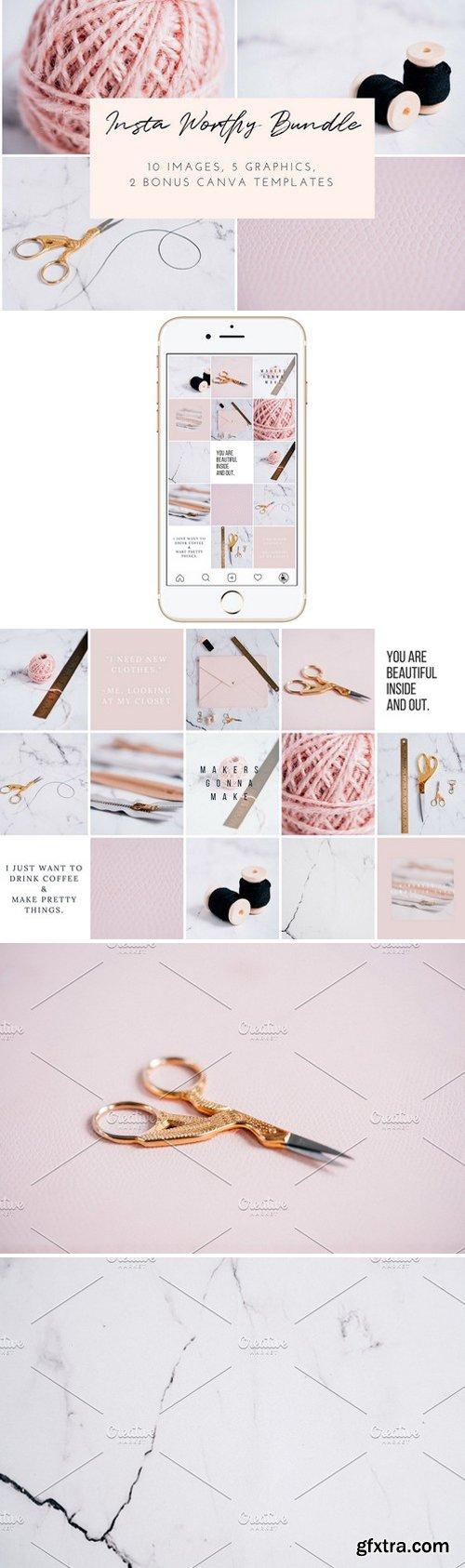 CM - Styled Photos | Maker 2 2358618