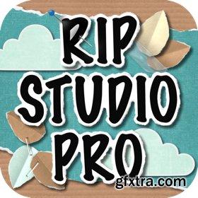 JixiPix Rip Studio Pro 1.1.0