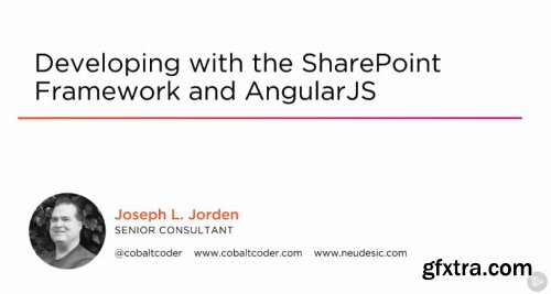Developing with the SharePoint Framework and AngularJS