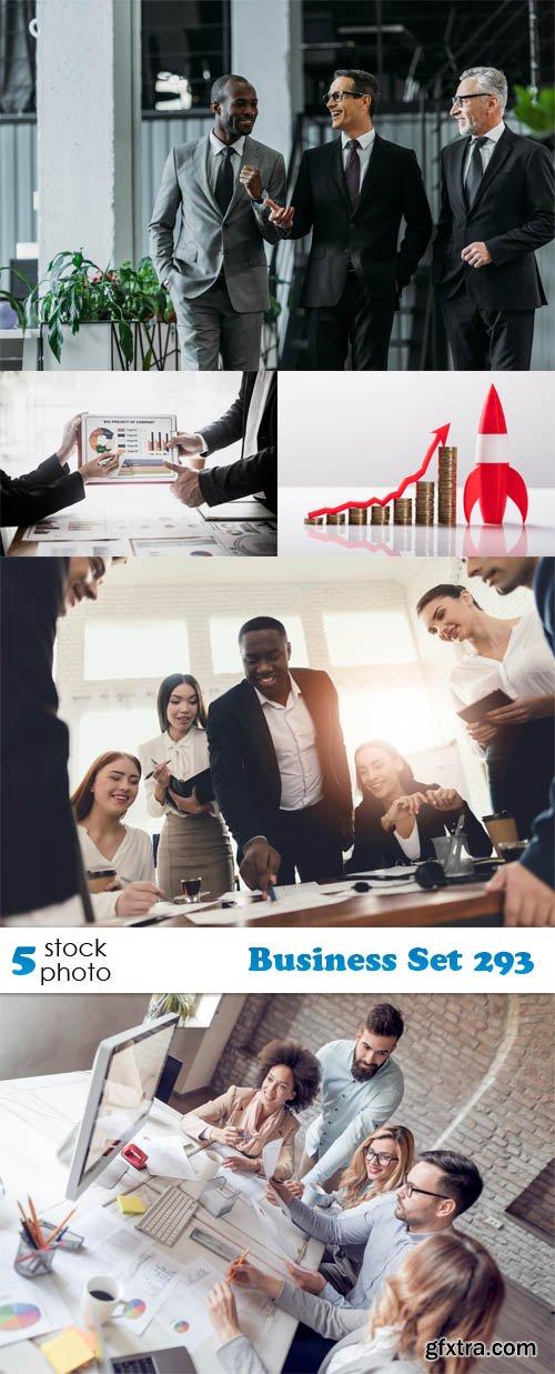Photos - Business Set 293