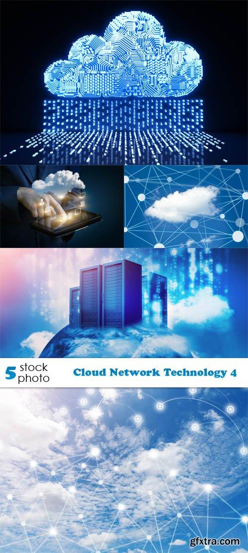 Photos - Cloud Network Technology 4