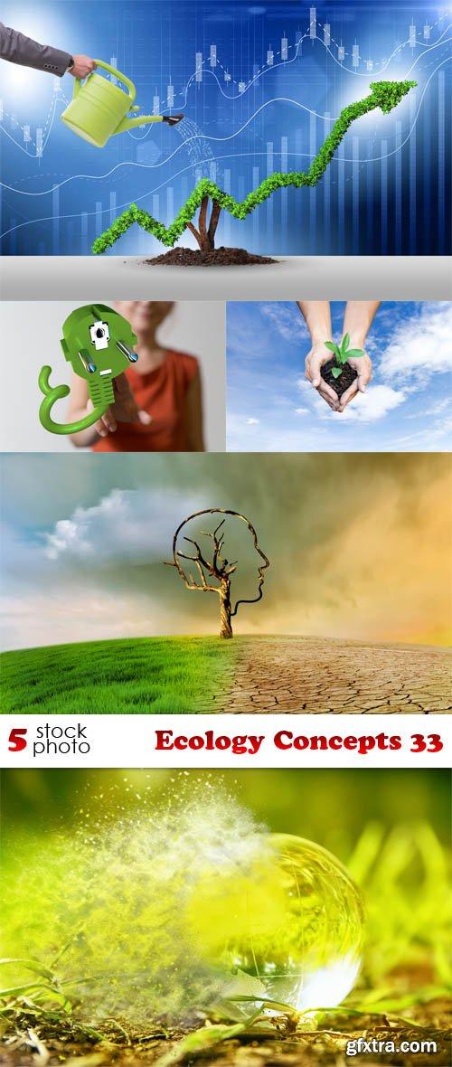 Photos - Ecology Concepts 33